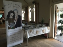 Wedding Village Hall Worcestershire